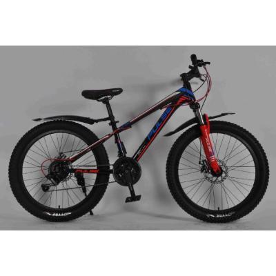 Подростковый велосипед 24'' Вел-д PULSE V-2460