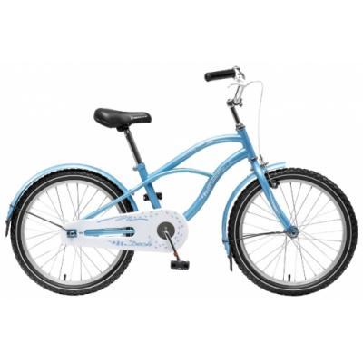"""Детский велосипед 20"""" Вел-д NOVATRACK 20'', круизёр,"""