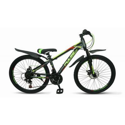 Подростковый велосипед 24'' Вел-д PULSE V-2410 сталь