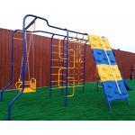Уличные детские спортивные комплексы