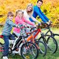Поступление велосипедов